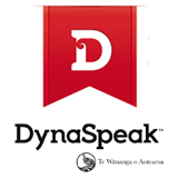 Dynaspeak English