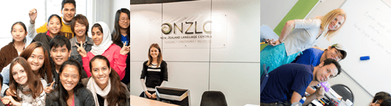 NZLC Auckland Language Center